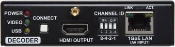 Encodeur IP VINX-110-HDMI-DEC Lightware