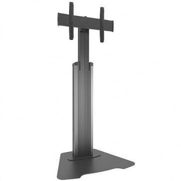 Pied de sol pour écran 37-55'', poids max 56,7kg, noir Chief MFAUB