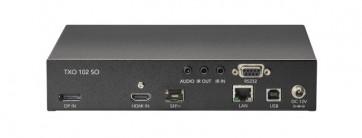 Terra TXO 102 SO SDVoE Transmitter for HDMI or DP CHR-166-001102-XX Christie