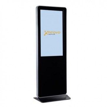 Kiosque interactif Tactile 32 pouces Full HD DSK32HTP AG Neovo