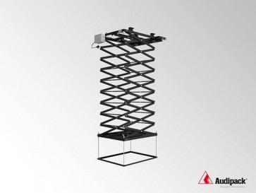 Support plafond pantographe motorisé AUD-PCL-5070-9 Audipack