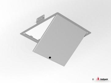 Trappe de service pour plafond suspendu AUD-P1913 Audipack