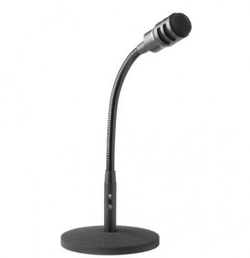 Microphone à fils Rondson NPA 305 B