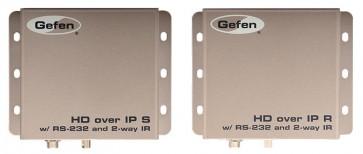 Emetteur HDMI sur IP EXT-HD2IRS-LAN-TX Gefen
