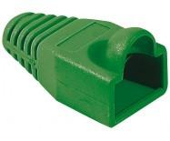 Manchon RJ45 vert