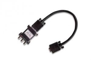 Adaptateur VGA-RGB 4002910-01 tvONE