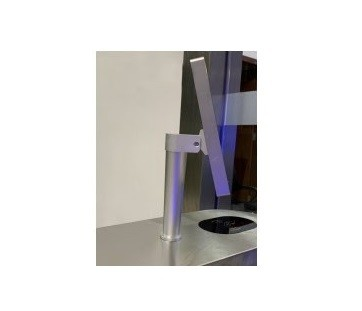 Support Totem 1,20-1,45 m pour TFCT8IPK iPure