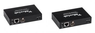 Kit extendeur Mono HDMI 500451 Muxlab