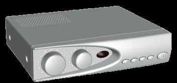 Amplificateur de boucle magnétique Majorcom LA-240