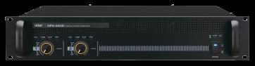 Amplificateur classe-d 2x 480w Majorcom DPS-480D