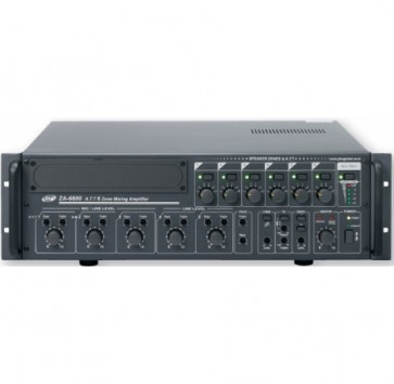 Ampli-préampli Rondson 480 W - 100 V - 230V/24V