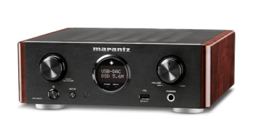 Ampli HD DAC Noir Marantz