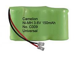 Accu pour téléphone sans fil Camelion NiMh C009