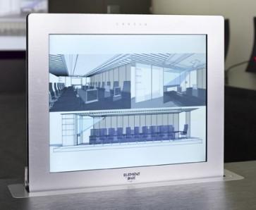 Ecran LCD CONVERS 170
