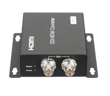 Convertisseur SDI vers HDMI Full HD