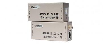 Extendeur Gefen USB 2.0 LR