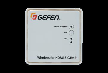 Extendeur Gefen GTV-WHD-1080P-SR HDMI sans fil portable