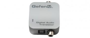 Décodeur audio numérique GefenTV