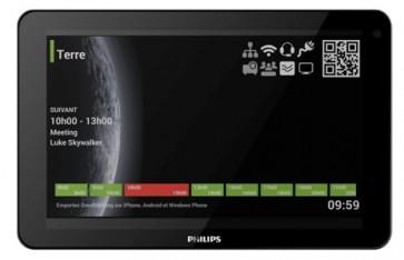 Bundle écran Philips avec GM-EDITION Good Meeting