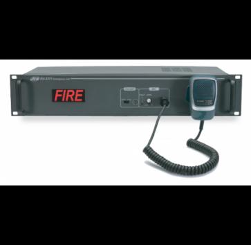 Lecteur de message d'évacuation incendie Rondson - 24V