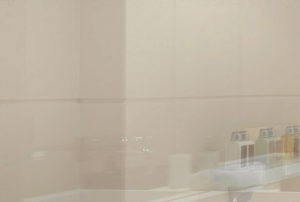 Aquavision Ecran encastré Pinnacle 43p 4K  Verre Miroir+