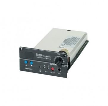 Module émetteur UHF Diversity Rondson 16 Fréq
