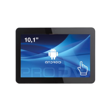 Tablette Android 10,1p cadre Led ProDVX APPC-10SLB