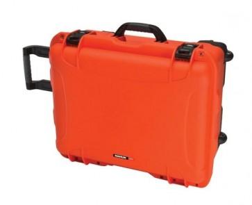 Mallette Orange Série roues Nanuk 950-0003