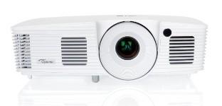 Projecteur ecran large W402 Optoma