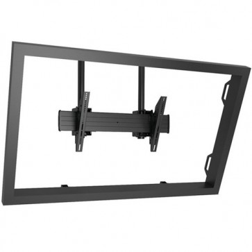 Support plafond universel pour écran 60-90''. max 136kg, noir Chief XCM7000