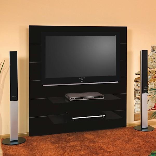 meuble tv hubertus panorama 2 ch ne audiovisuel solution. Black Bedroom Furniture Sets. Home Design Ideas