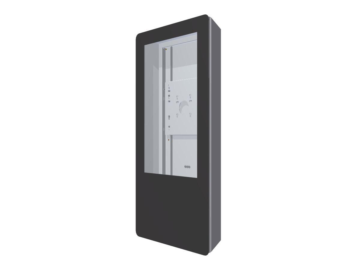 caisson de protection int rieur et ext rieur audiovisuel. Black Bedroom Furniture Sets. Home Design Ideas