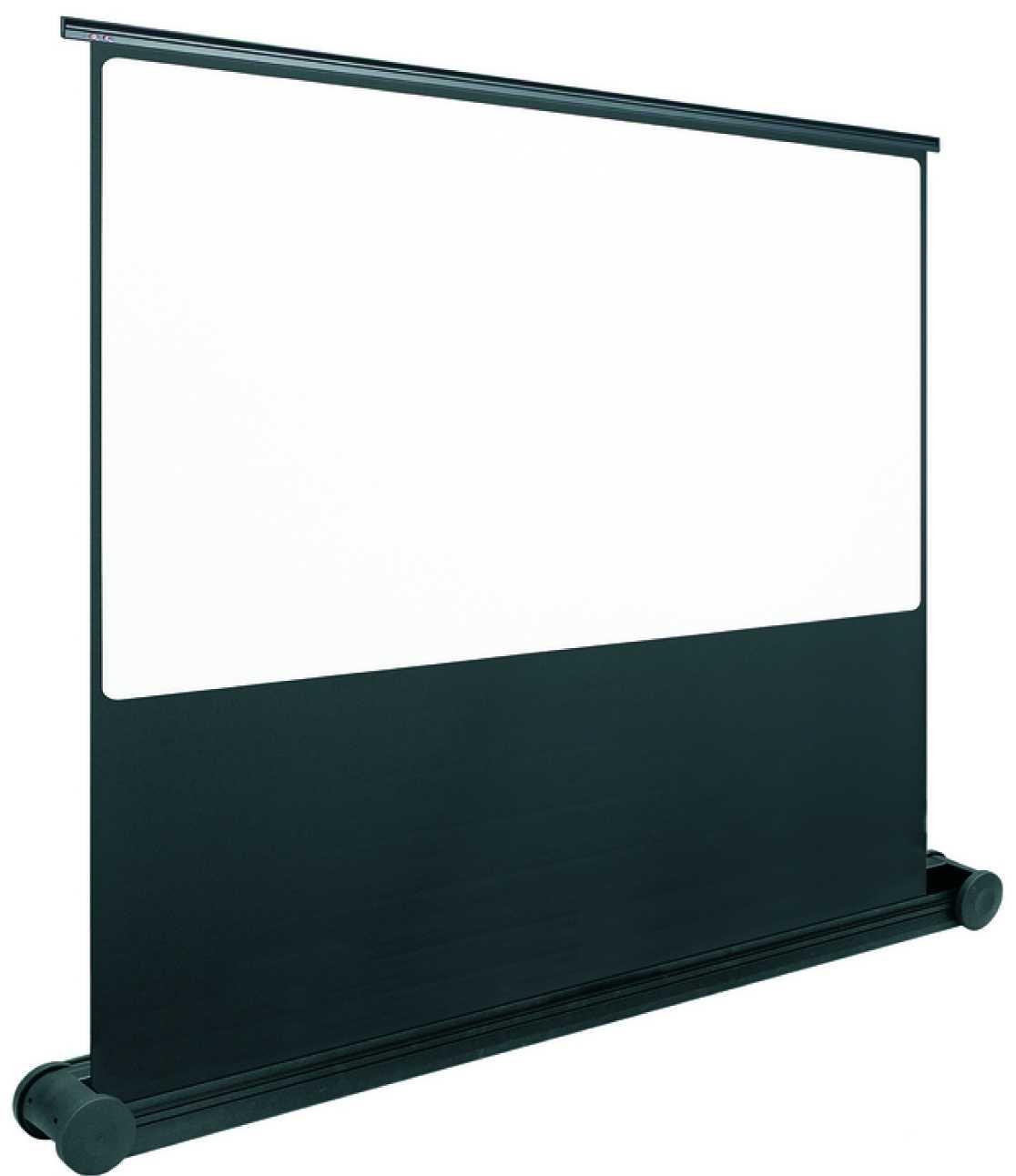 ecran de projection portable oray butterfly mobile 150x200 audiovisuel solution. Black Bedroom Furniture Sets. Home Design Ideas