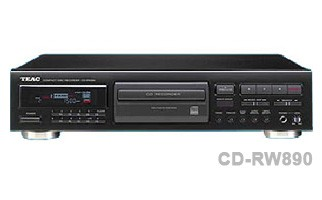 graveur de cd de salon cd rw890 teac audiovisuel solution