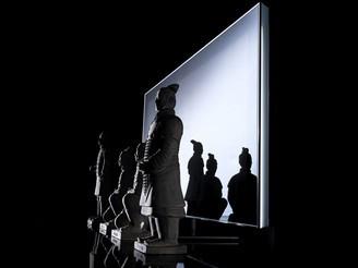 Ecrans miroir audiovisuel solution for Ecran miroir tv