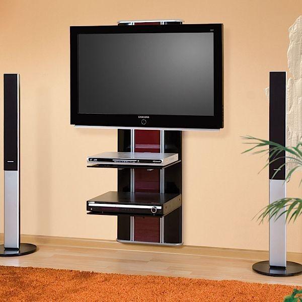 meuble tv hubertus orion lux argent audiovisuel solution. Black Bedroom Furniture Sets. Home Design Ideas