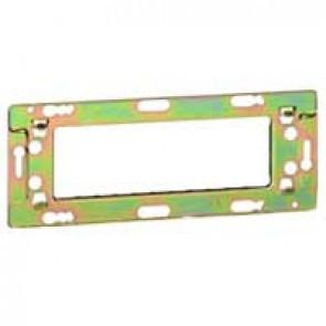Support a vis Mosaic - pour montage horizontal - 6 modules