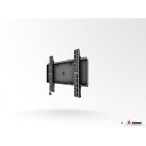 Platine murale universelle pour écran plat UFPRO-0500B Audipack