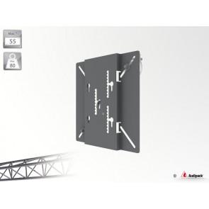 Support poutre pour écran plat 390694 Audipack
