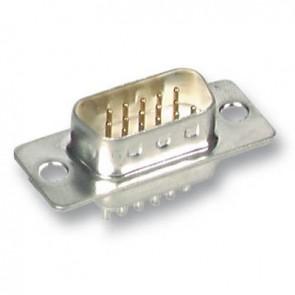 Connecteur HD15 mâle