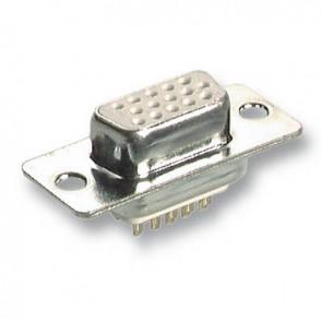 Connecteur HD15 femelle