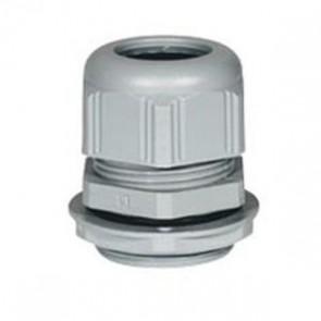 Presse étoupe plastique IP 68 PG11 RAL 7001