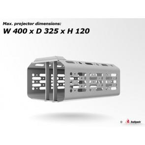 Caisson antivol pour vidéoprojecteur P3858 Audipack