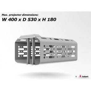 Caisson antivol pour vidéoprojecteur P3888 Audipack