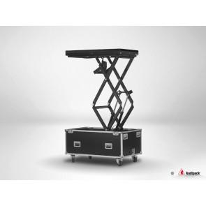 Support Liftomatic hydraulique pour vidéoprojecteur HE-2000 Audipack