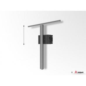 Support de tableau motorisé pour écran plat AWL-750 Audipack