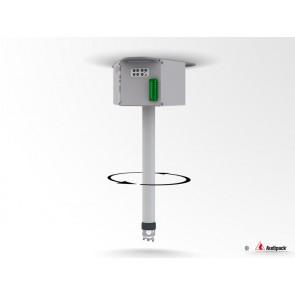 Support rotatif motorisé de plafond Rota-Kit PRK-700 Audipack