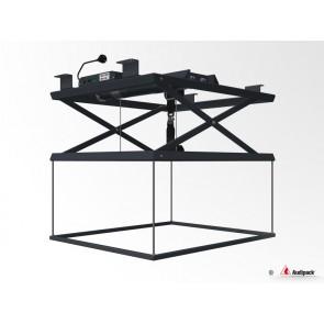 Support de plafond motorisé PCL-1070-8 Audipack