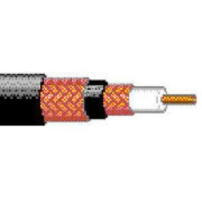 Câble Belden 1856A noir