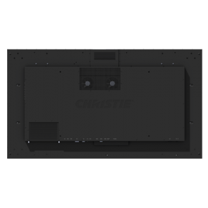 Mur d'image 2x2 55'' LED FullHD FHD553-XE-2X2 Christie
